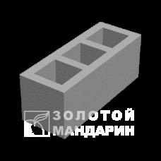 Блок для вентиляционных каналов М-75 (660х250х250). Золотой Мандарин