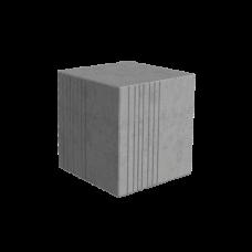Антипарковочный элемент Куб. Золотой Мандарин
