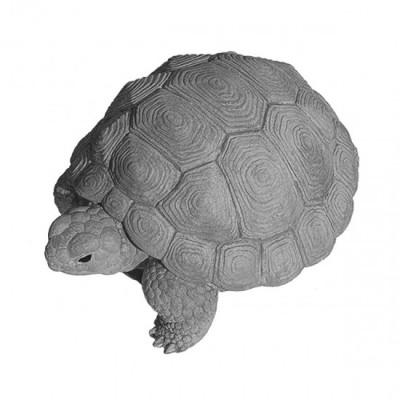 Черепаха садовый декор