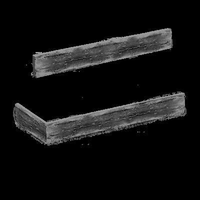 Облицовочный камень Лонг формат. Золотой Мандарин