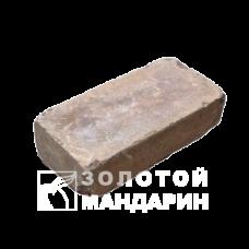 Тротуарная плитка Кирпич Роттердам Антик. Золотой Мандарин