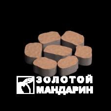 Тротуарная плитка Маргарита Антик. Золотой Мандарин