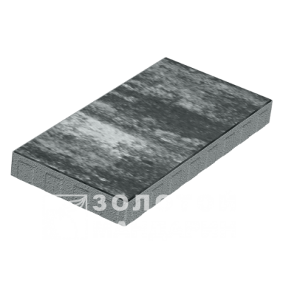 Тротуарная плитка Неолит. Золотой Мандарин