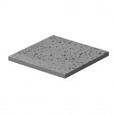 Тротуарная плитка Плита полированная 325х325 h20. Золотой Мандарин