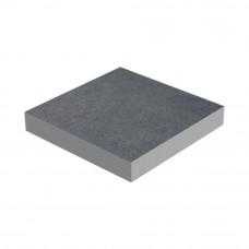 Тротуарная плитка Плита полированная 500х500. Золотой Мандарин