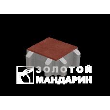 Тротуарная плитка Решетка Эко. Золотой Мандарин
