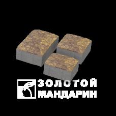 Тротуарная плитка Урико. Золотой Мандарин